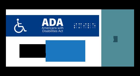 ADA, Section 508, & HIPAA Compliance