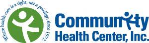 Community Health Center Logo