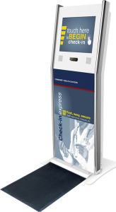 Check-in Express Kiosk