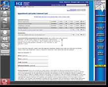 ICE / DoD Survey Comment Card