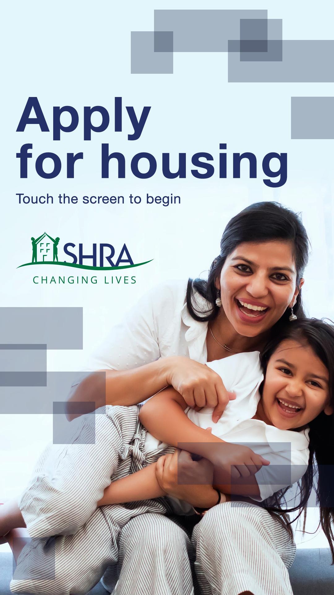 PHA OneStop Screensaver: Sacramento Housing & Redevelopment Agency