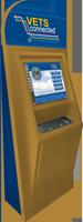 Vets Connected Kiosk Gold