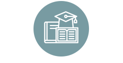Colleges & Universities industry solution icon