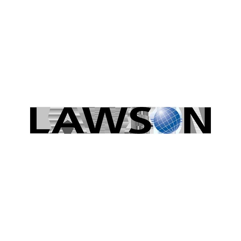 HR Lawson Logo