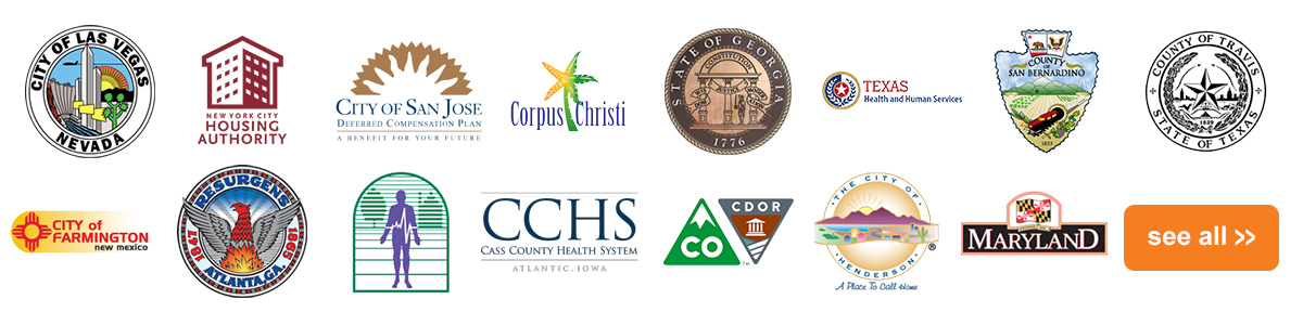 State & Local Government Logos