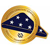 National Cemetery Administration Logo