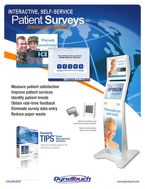 patient surveys download preview