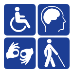 Accessibility: ADA / Section 508 and HIPAA