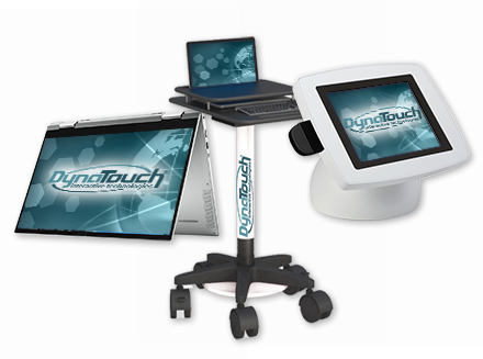 Tablet & Mobile Kiosks