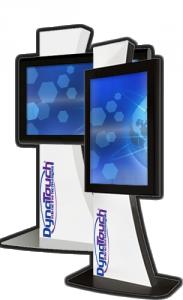 Floor Standing Kiosk - Series 3 Model C